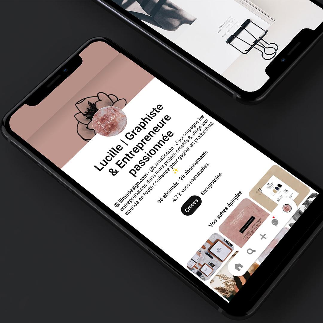 Liima Design - projet Héritage Bohème